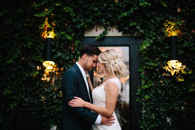 Disalvos' Williamsport Wedding Photography
