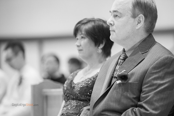 Shawna + Jericho wedding, November 2012