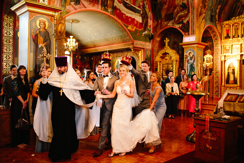 NJ russian orthodox wedding photography