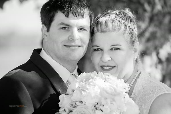 Jen and Randy