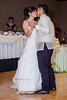 Shawna + Jericho wedding, November 2012