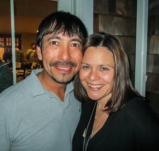 BJ & Shawna © Rachel Rubin 2012