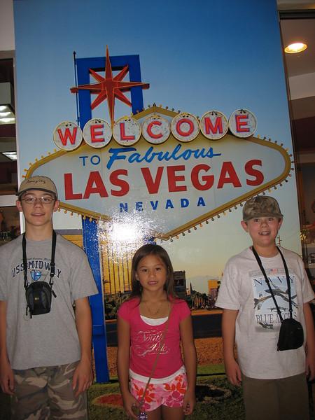 Family Las Vegas 2011 042
