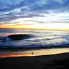 Sunset at the Wedge in Newport Beach CA 11