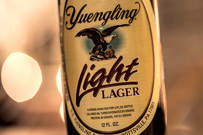 Y is for Yuengling