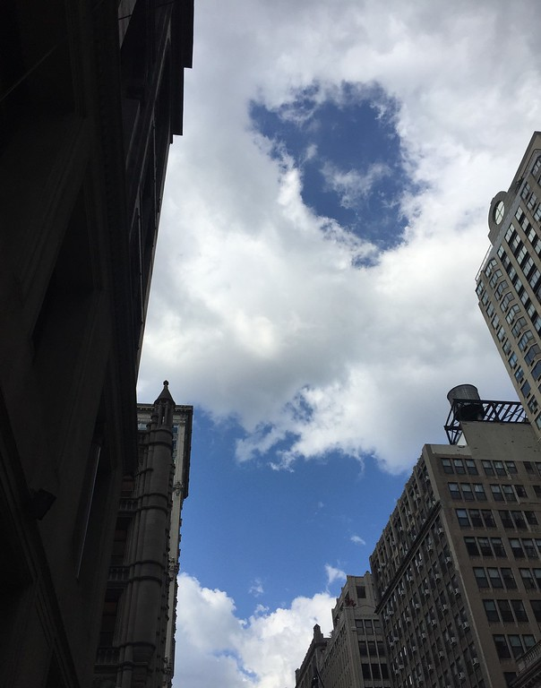 WEEK 39 - SKY/CLOUDS - STEPHANIE KIM 2