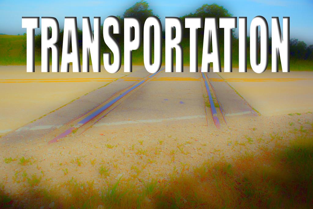 WEEK 42 - TRANSPORTATION