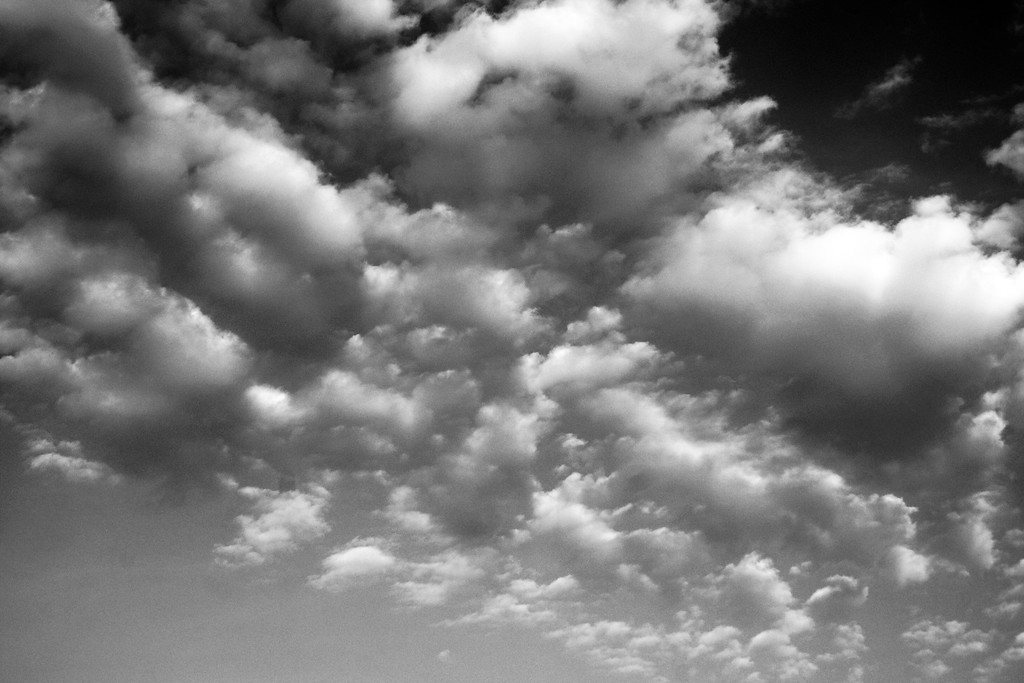 WEEK 39 - SKY/CLOUDS - CHRISTOPHER D. BENNETT