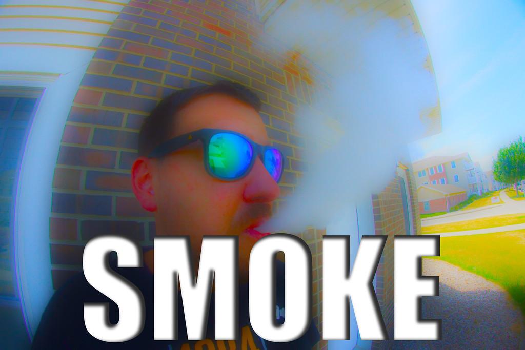 WEEK 44 - SMOKE