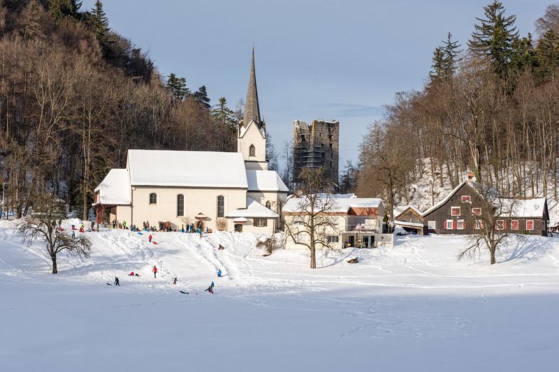 Arbogast, Götzis