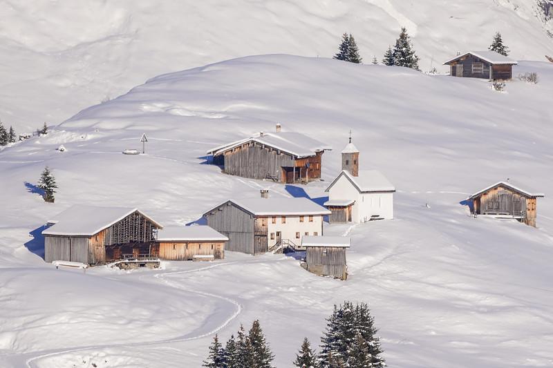 Alpe Bürstegg