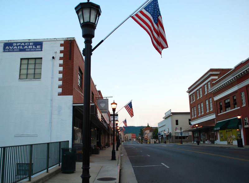 Rocky Mount, Virginia USA