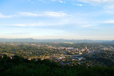 Roanoke, Virginia USA