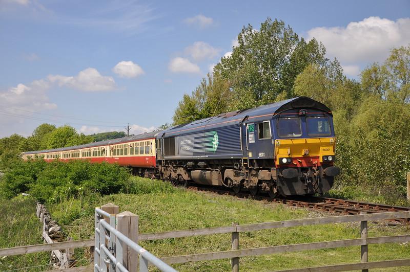 66301, Leyburn.