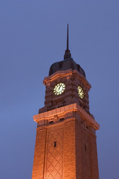 5956 Clock Tower