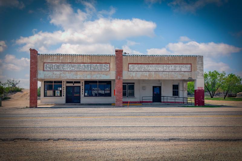 Dryden, Texas
