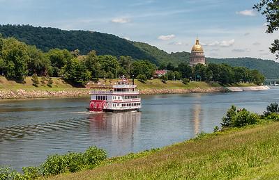 Kanawha River Tour