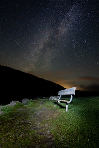 Galactic Bench
