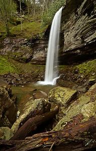 3rd Falls Hills Creek