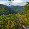 New River Gorge Overlook