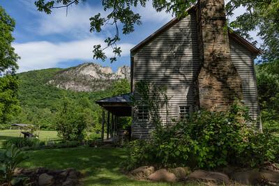 Seneca Homestead