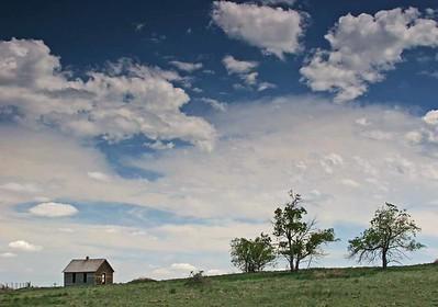 Western Nebraska 2007