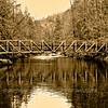 WNC Lake Jocasee 4 HDR