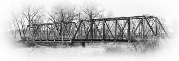 Bridge of the Past