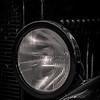 Old Headlight