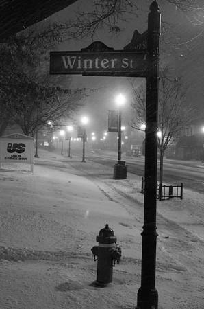 State & Winter St.