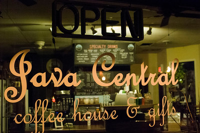 Java Central After Hours