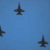2008 June 26:  The Blue Angels on their first test flight around Madison!