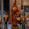 Nutcrackers - Guarding the kitchen
