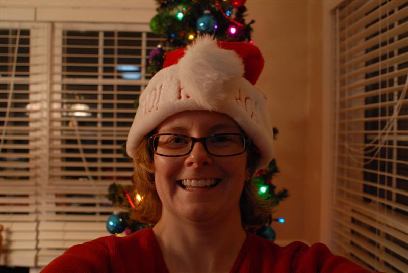 2007 Dec 20: Feelin' better!