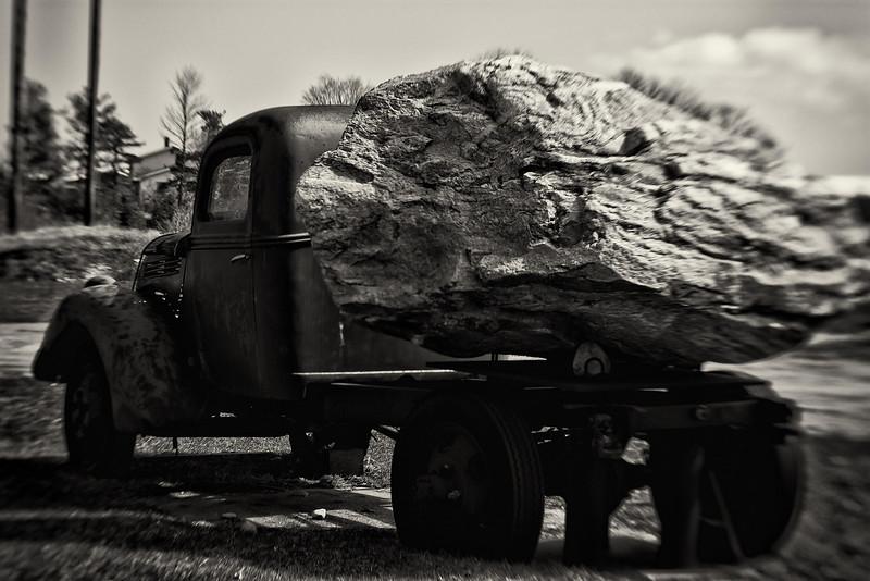 Like a Rock, Northern Michigan