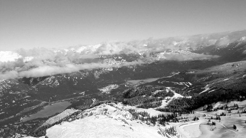 Whistler Peak Chair 02