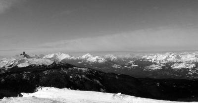 Whislter Peak 2