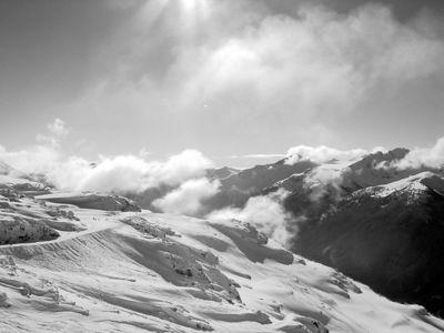 Whislter Peak