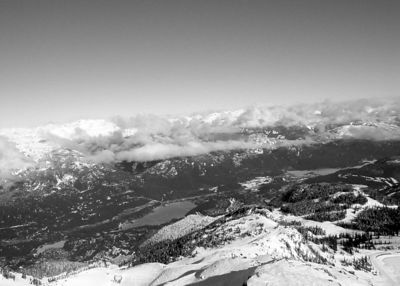 Whislter Peak Chair 03