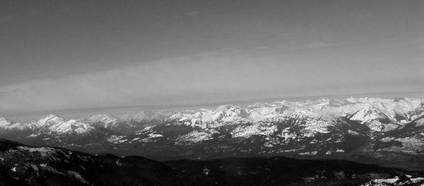 Whislter Peak 3