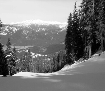 Blackcomb - Lower Gear Jammer
