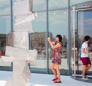 Whitney - Highline