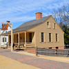 Coffee House at Williamsburg VA