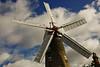 Windmill in Boston Lincs.