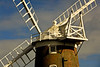 Cley Windmill - Oct 2009