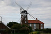 Weybourne Mill, Norfolk - Sept 2009