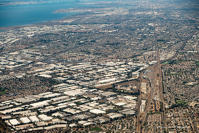 Oakland, California.