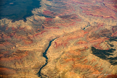 Colorado River, western Grand Canyon.