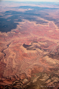 Western end of the Grand Canyon.