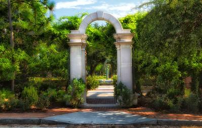 """WPP1142  """"Come into My Garden"""""""